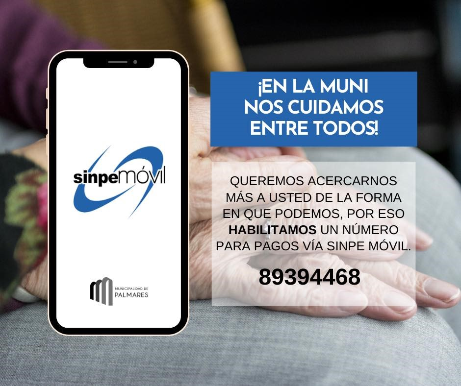 Sinpe Movil